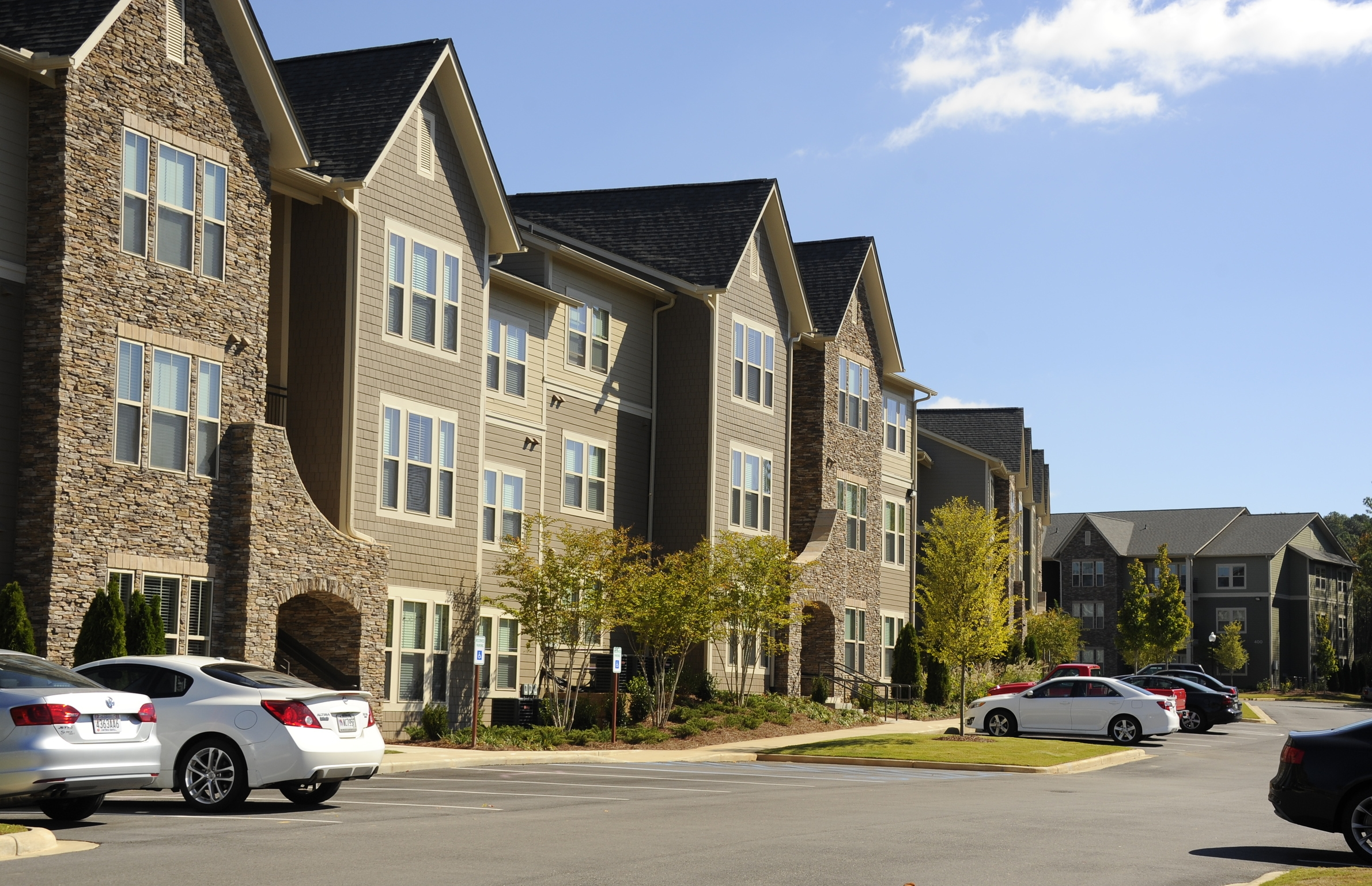 The Village at Lakeshore Crossing | Birmingham, AL