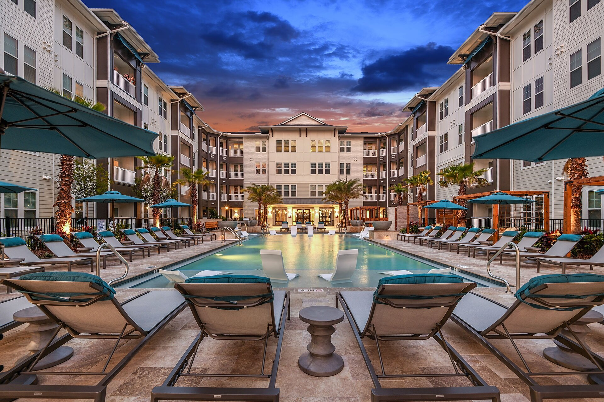 Isla Antigua | St. Augustine, FL