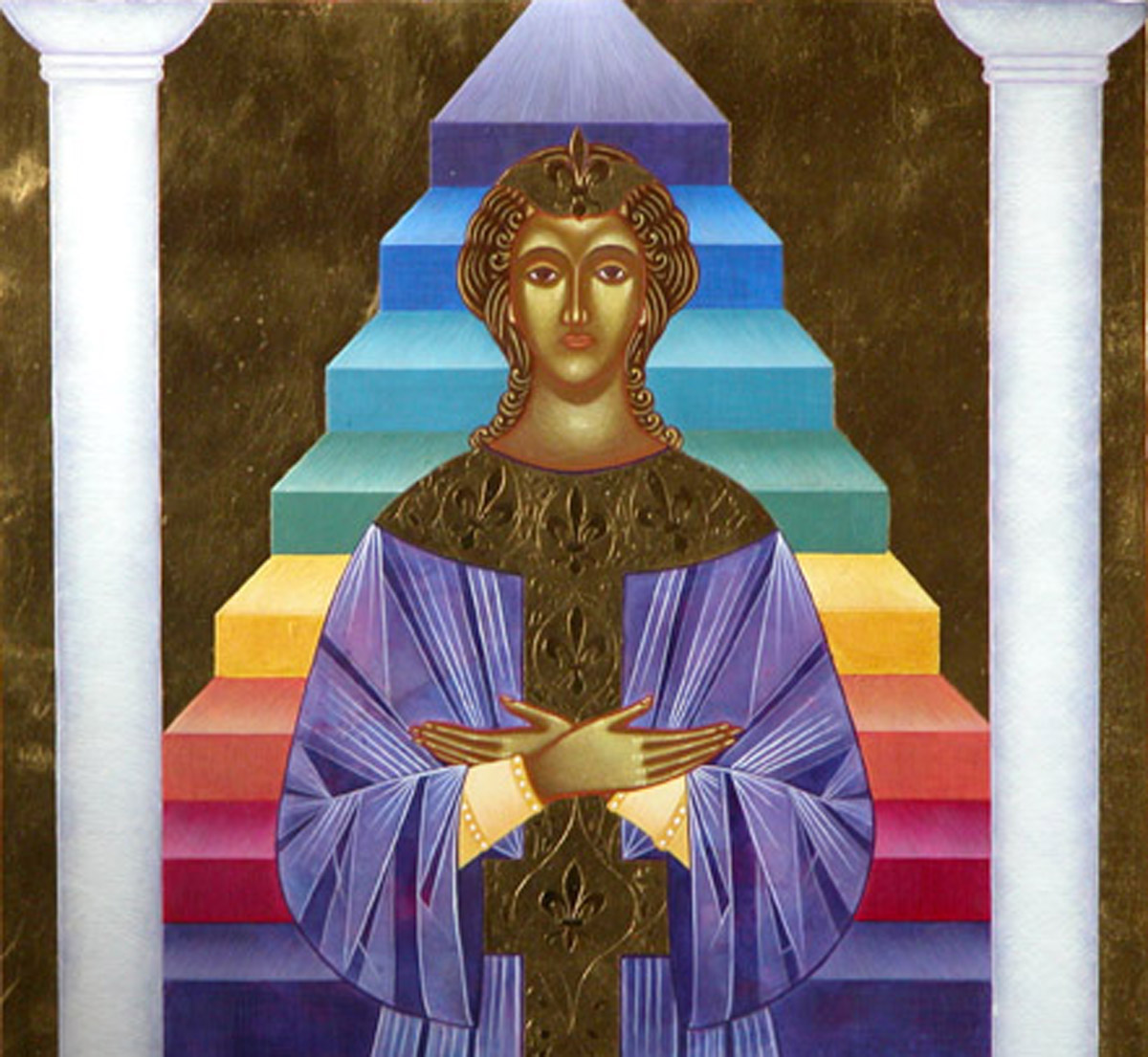 Sophia, Divine Wisdom