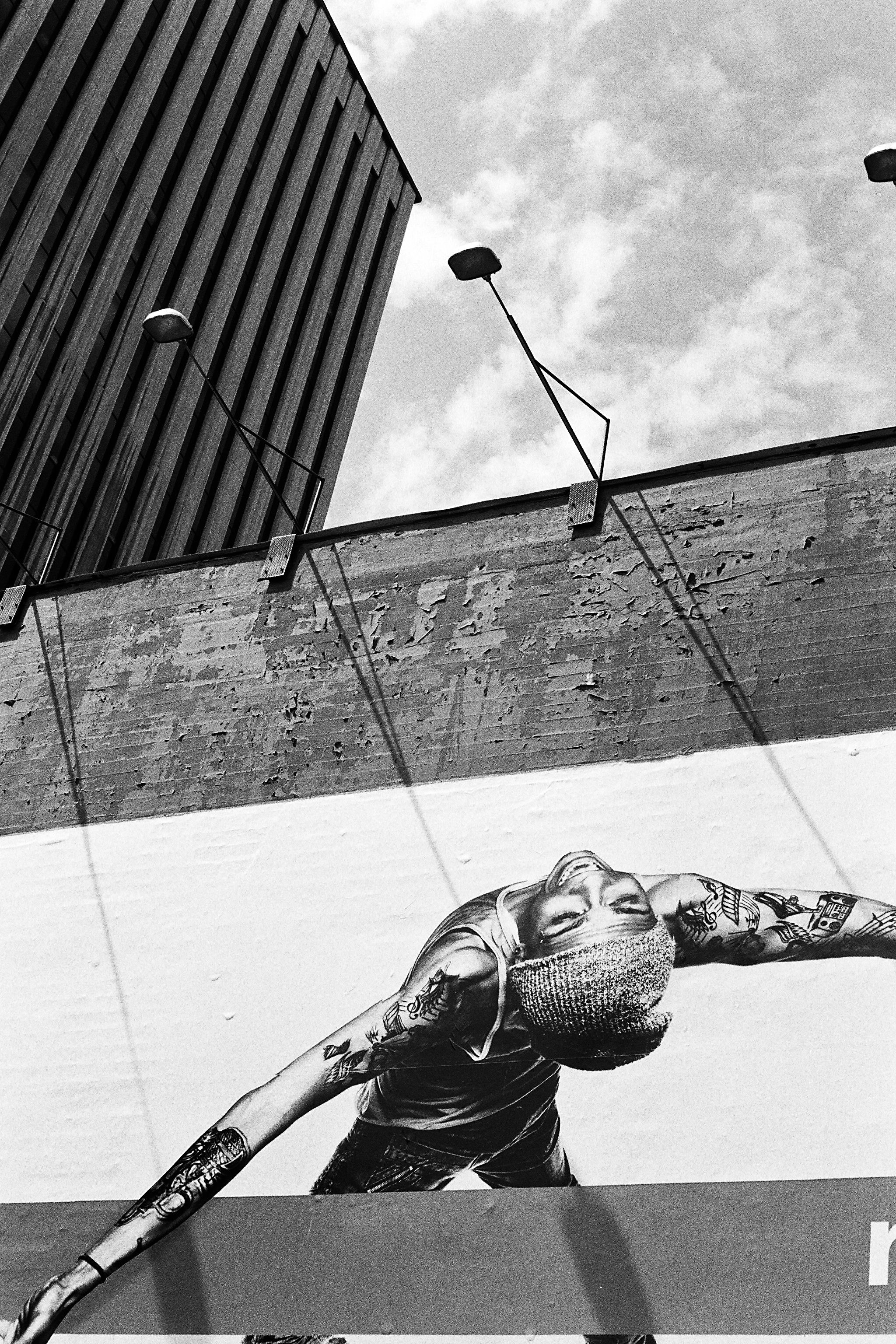 Seattle, Washington © 2012.  Image: Leica M6 Classic + Leitz Summilux Pre-ASPH 1:1.4/50mm.