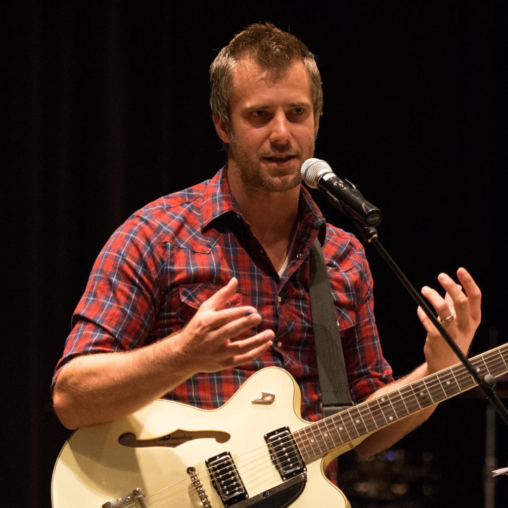 BEN GOWELL   Instructor  Guitar/Studio