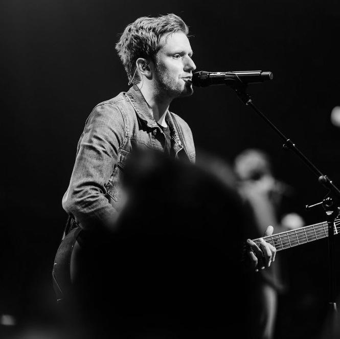 MARK ALAN   Worship Leader/Instructor  Leadership/Songwriting
