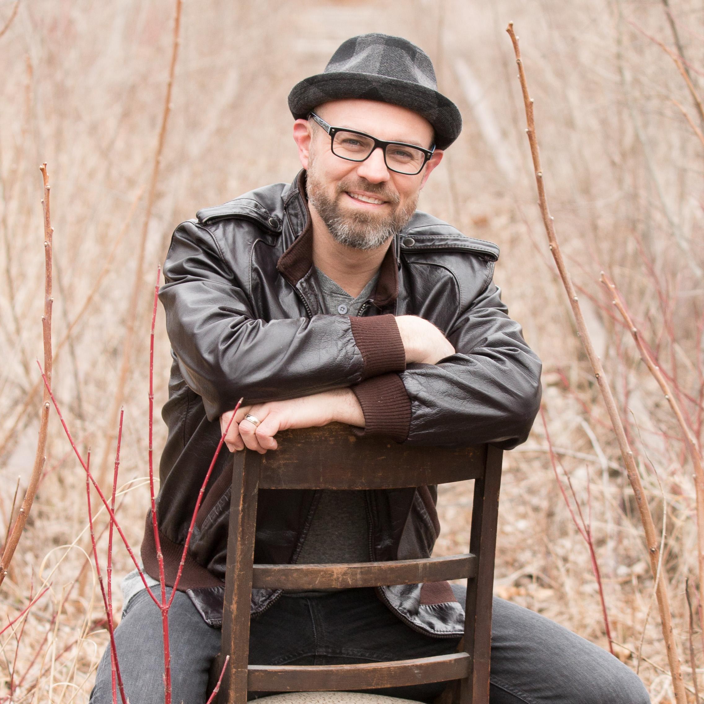 JEFF DEYO   Speaker/Worship Leader  Vocals/Songwriting