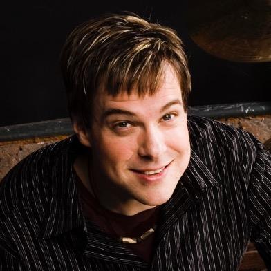 DAN NEEDHAM  Instructor  Drummer/Producer