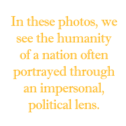 Photos of Humanity