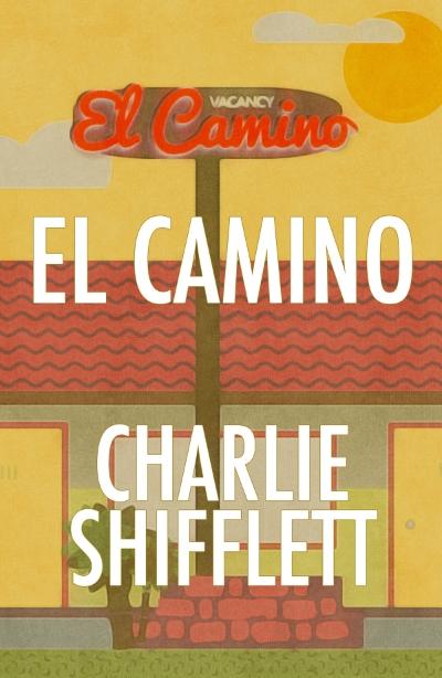 Cover illustration by Charlie Shifflett