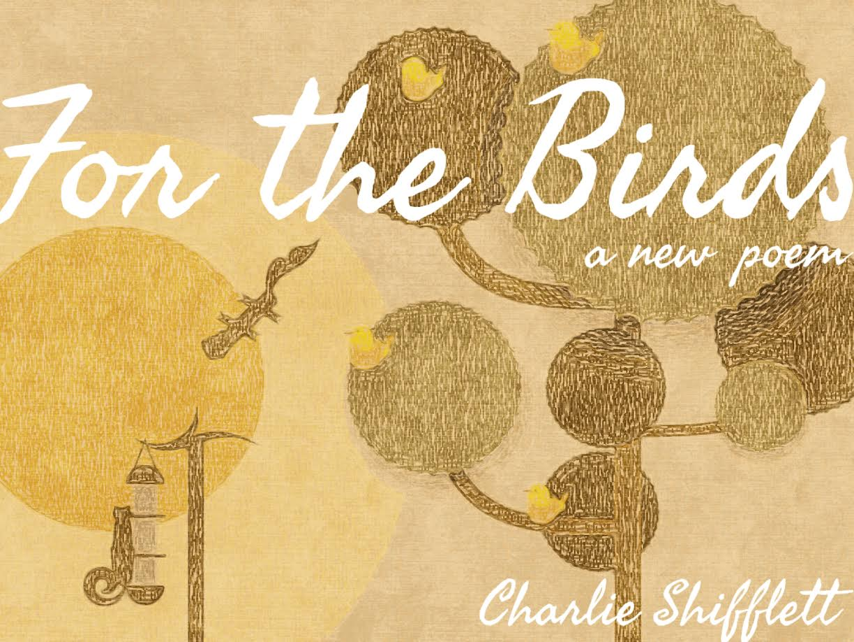 Illustration by Charlie Shifflett