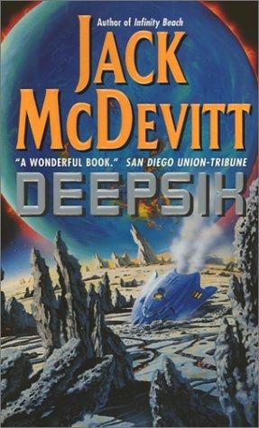 Deepsix, by Jack McDevitt