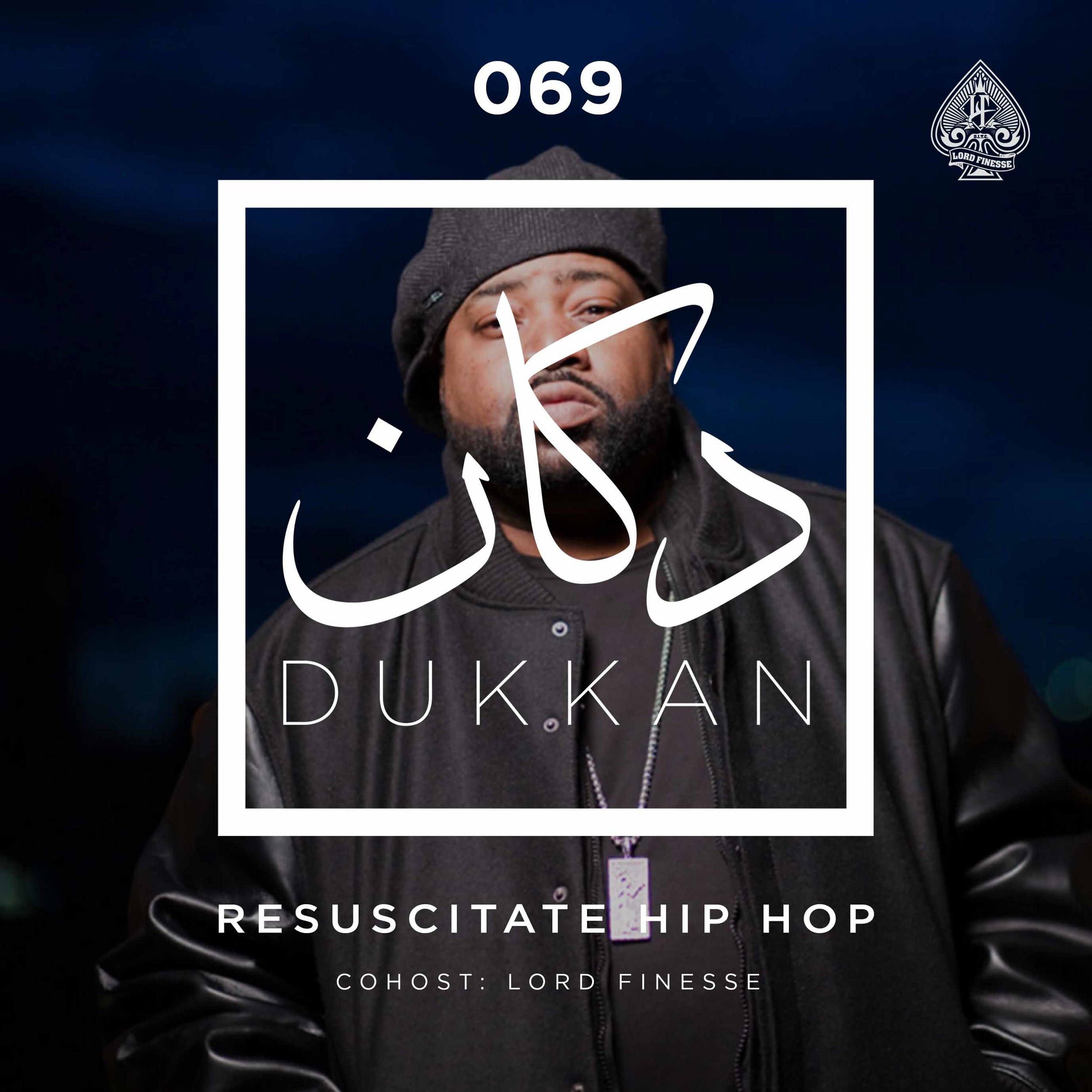 dukkan show lord finesse