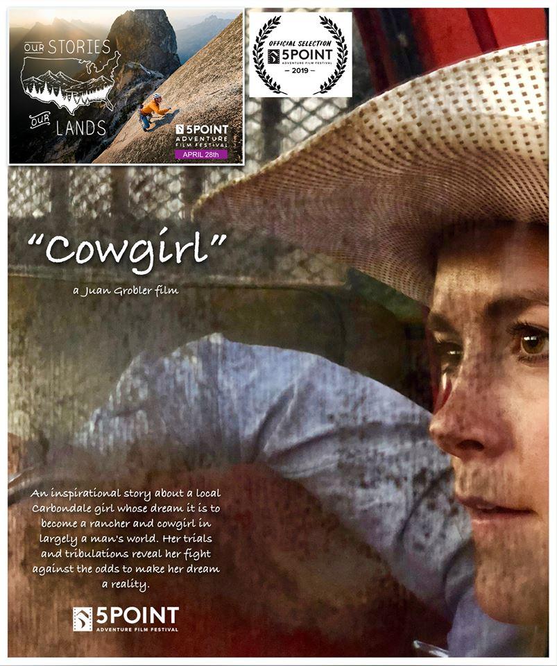 """""""Cowgirl"""" Film - Cedar Ridge Ranch"""