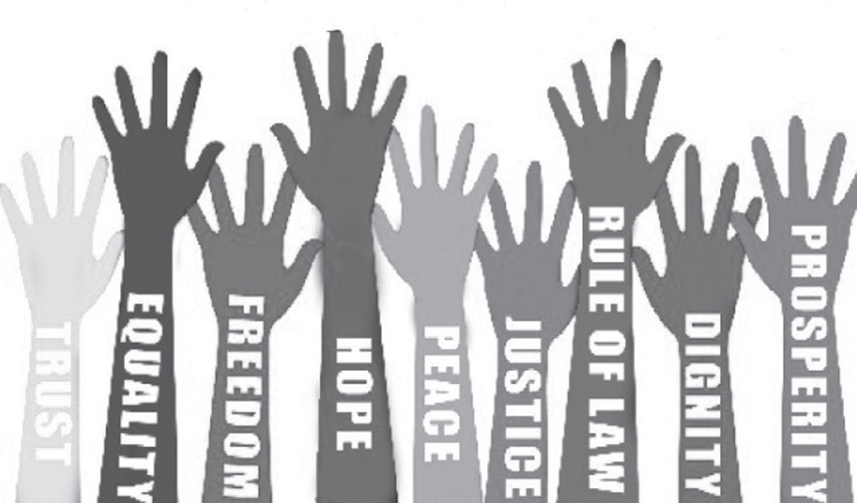 Image from  International Solidarity Day