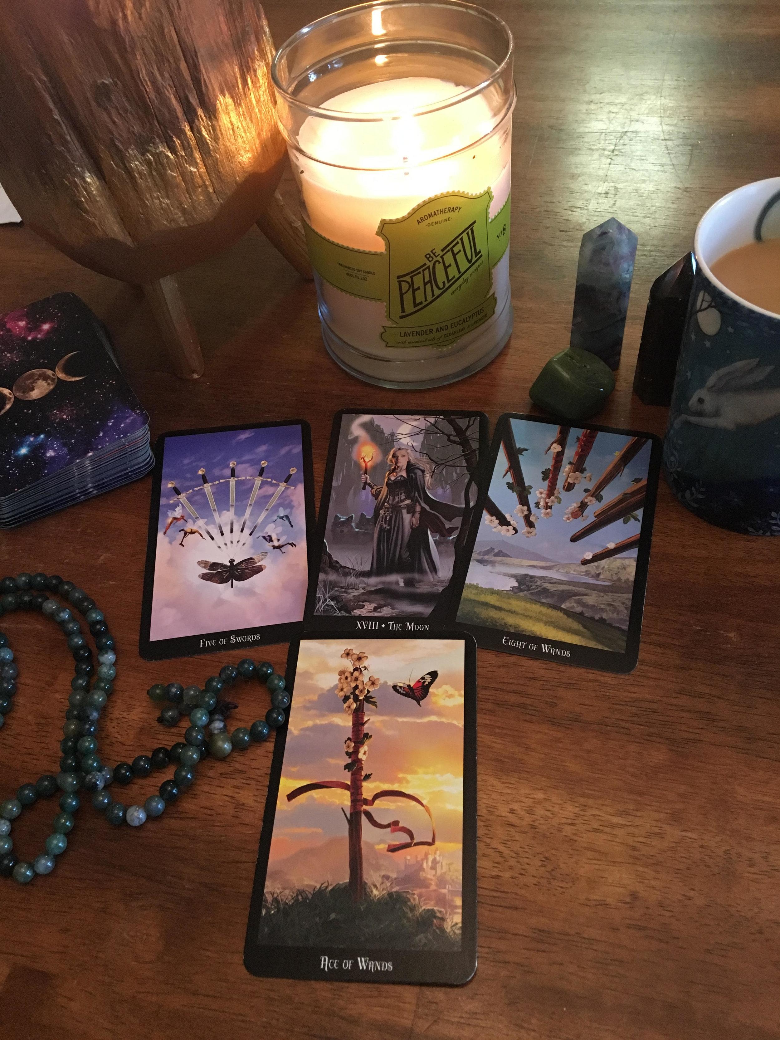 Solstice Tarot reading 2017.jpg