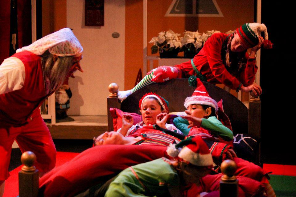 Tigg_photo_Sniggle waking up the elves.jpg