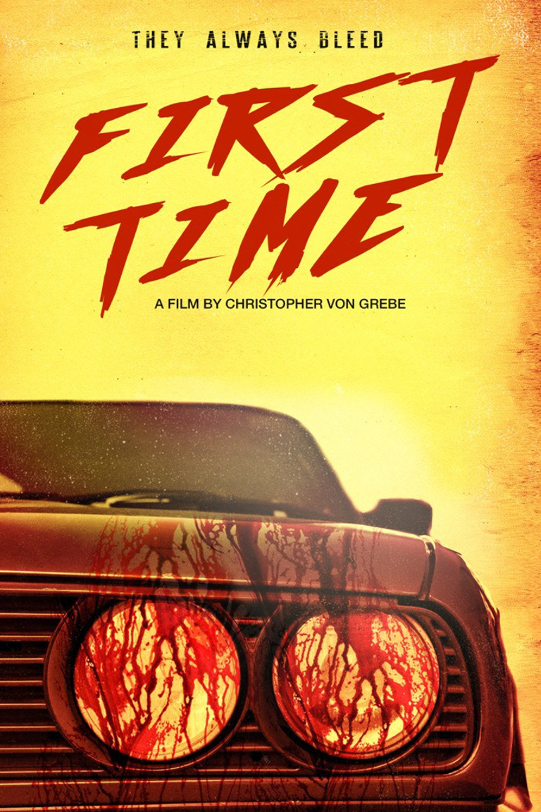 First Time (2017)