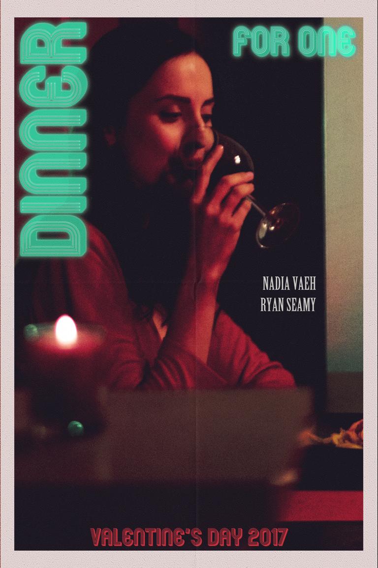 Dinner For One (2017)