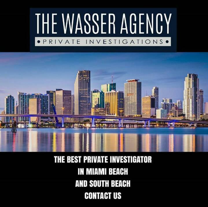 Investigator Miami Beach