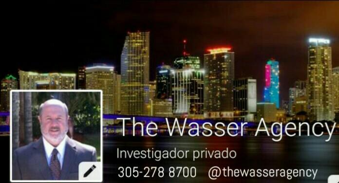Detective Private Miami Beach