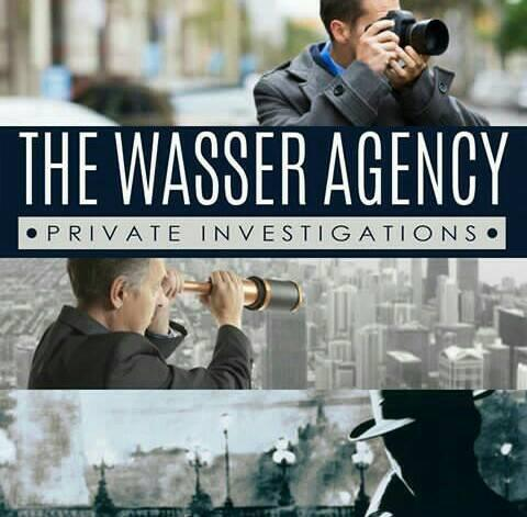 PRIVATE INVESTIGATOR EL PORTAL