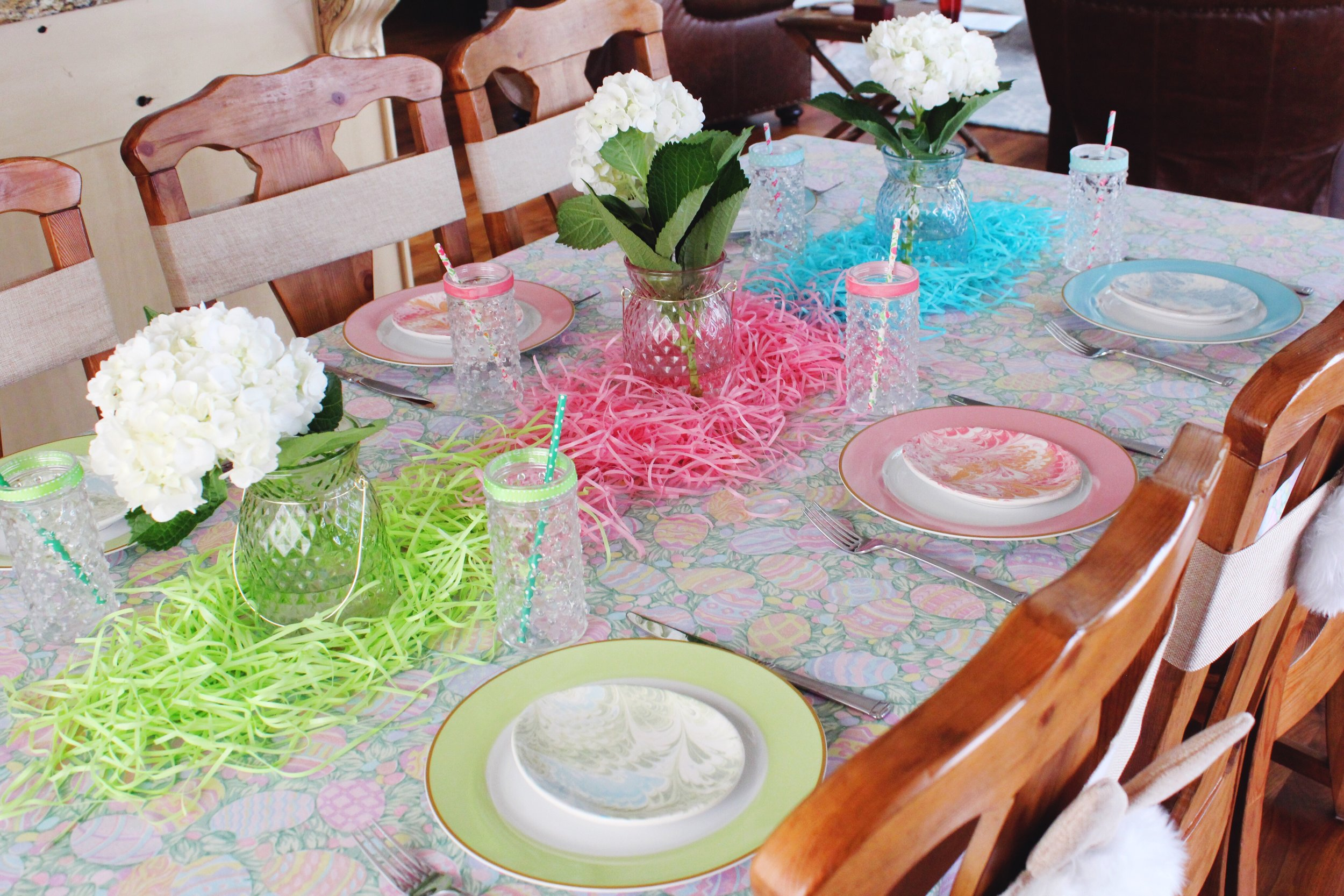 Design Organize Party_Easter Colorblock Tablescape_ Party Ideas.JPG