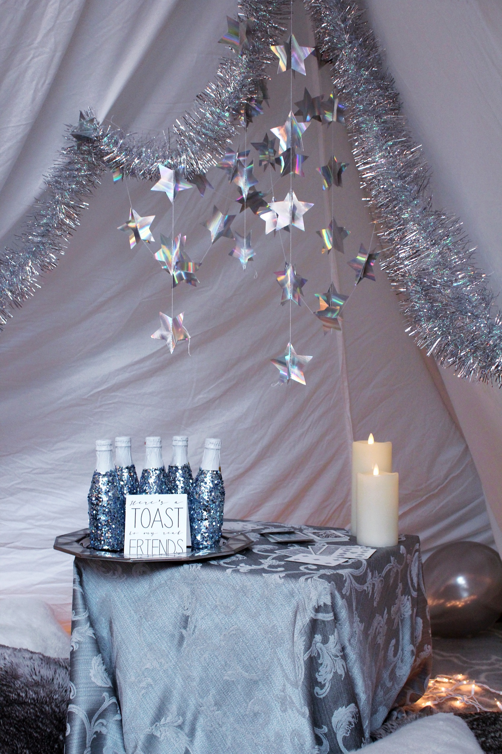 Taylor Swift Reputation Party New Year's Eve Decor_Design Organize Party.JPG