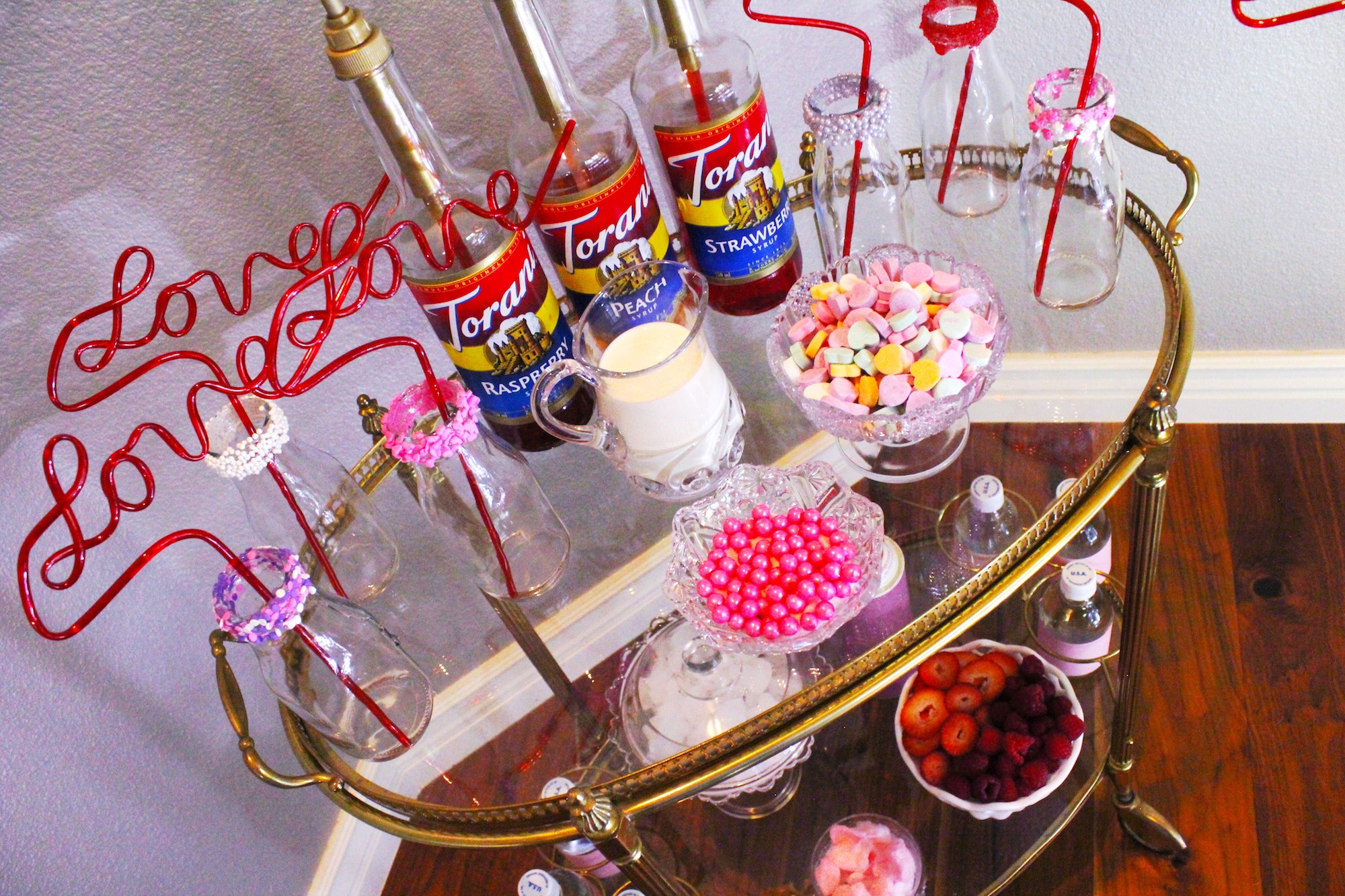 Italian Soda Bar Cart_Valentine's Day_Design Organize Party.JPG