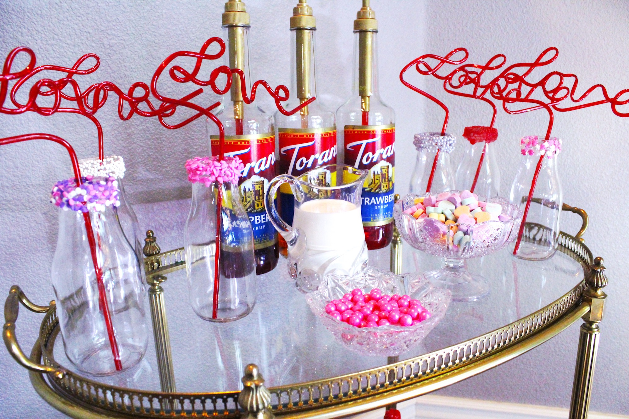 Italian Soda Valentine's Day Bar Cart_Design Organize Party.JPG
