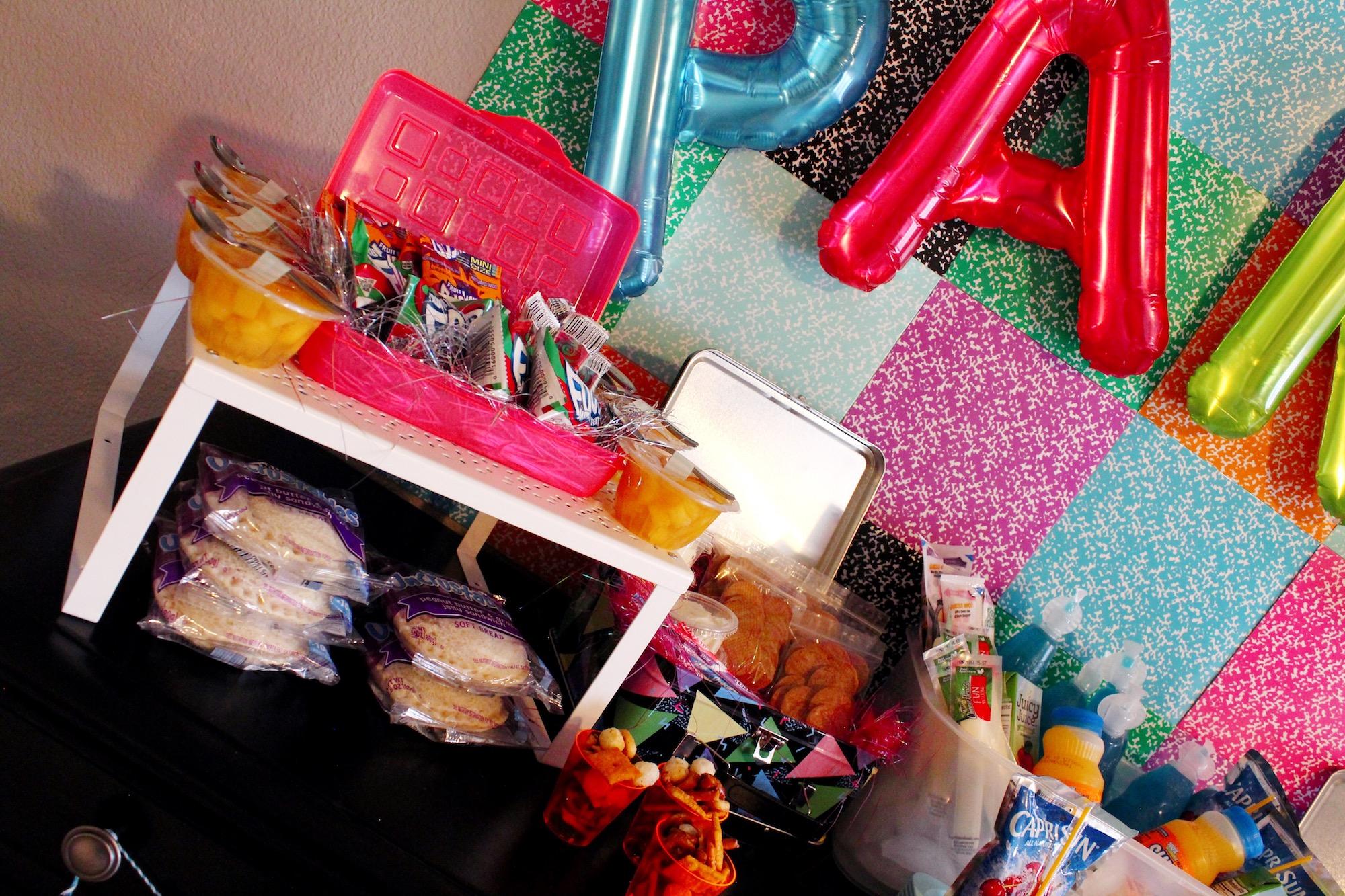 90s School Lunch Snacks_Back to school_Design Organize Party.JPG
