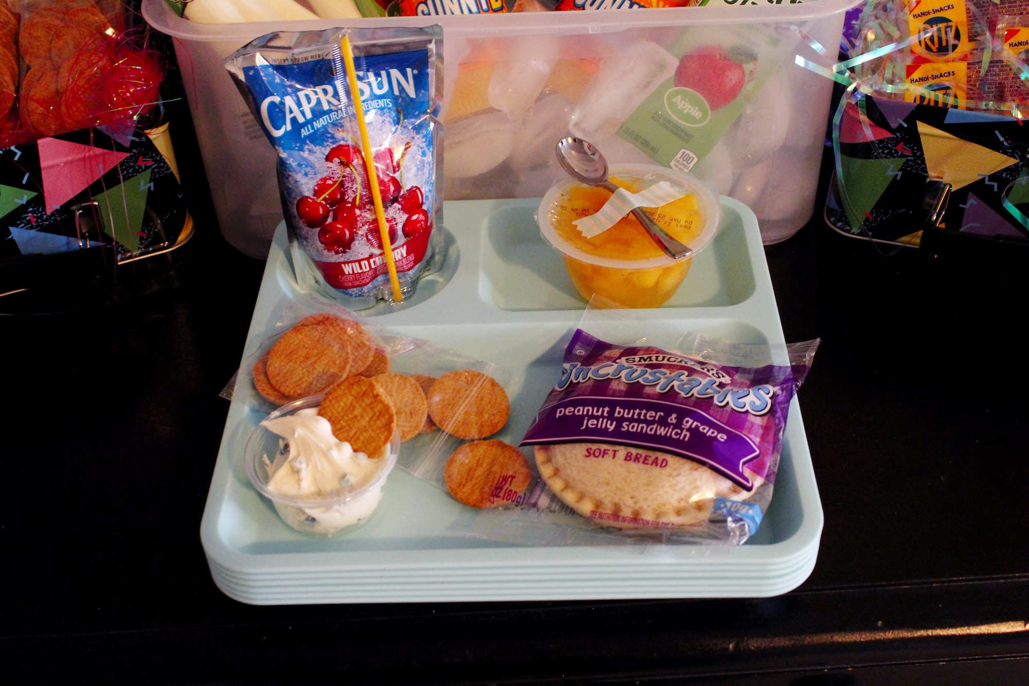 Back to School Lunch Snacks_90s Cafeteria_Lunch Tray_Design Organize Party.JPG