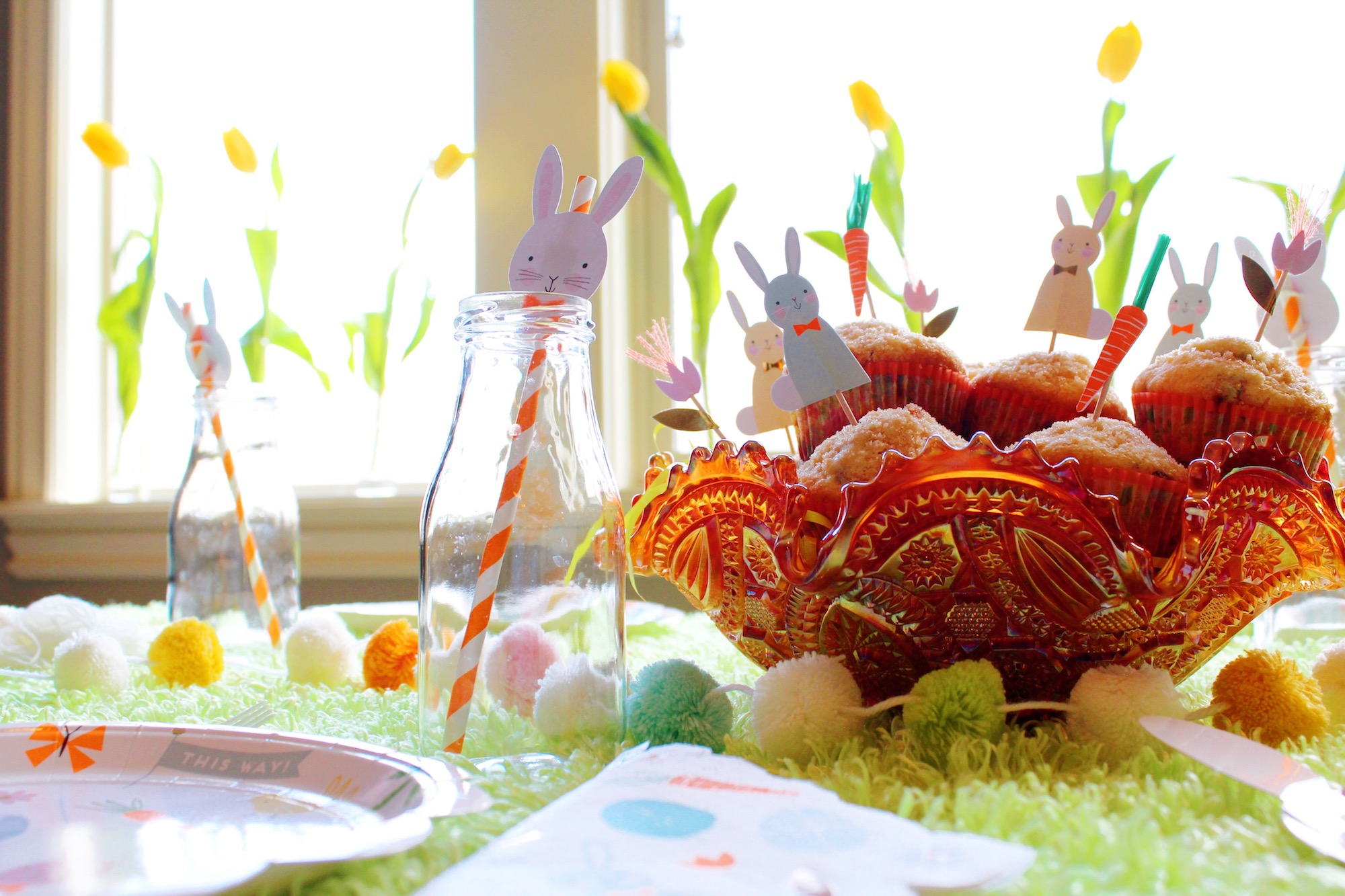 Easter Bunny Brealfast_Egg Hunt_Meri Meri_Deisng Organize Party.JPG