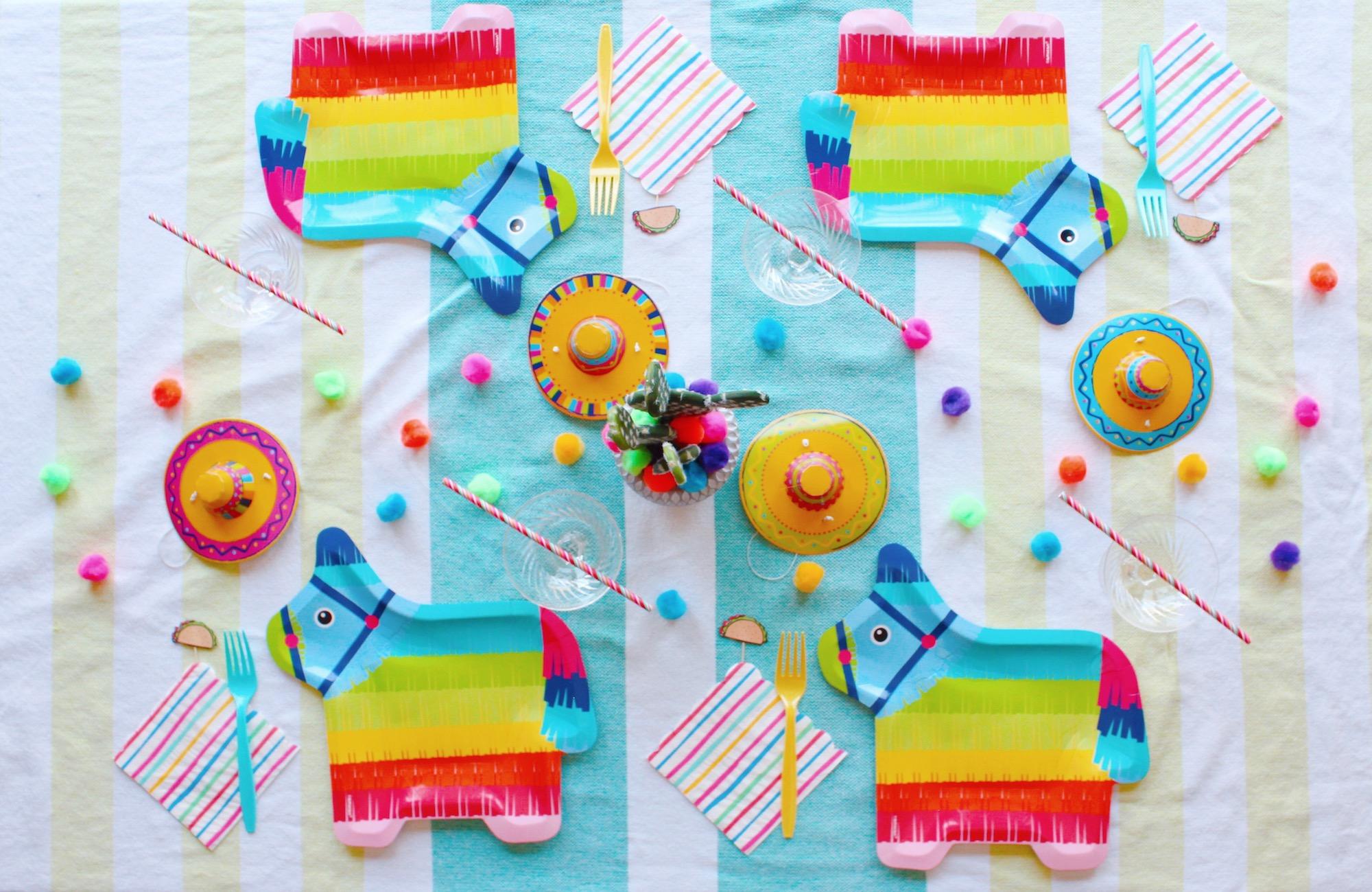 Cinco de Mayo Fiesta Tablescape Decor_Design Organize Party.JPG