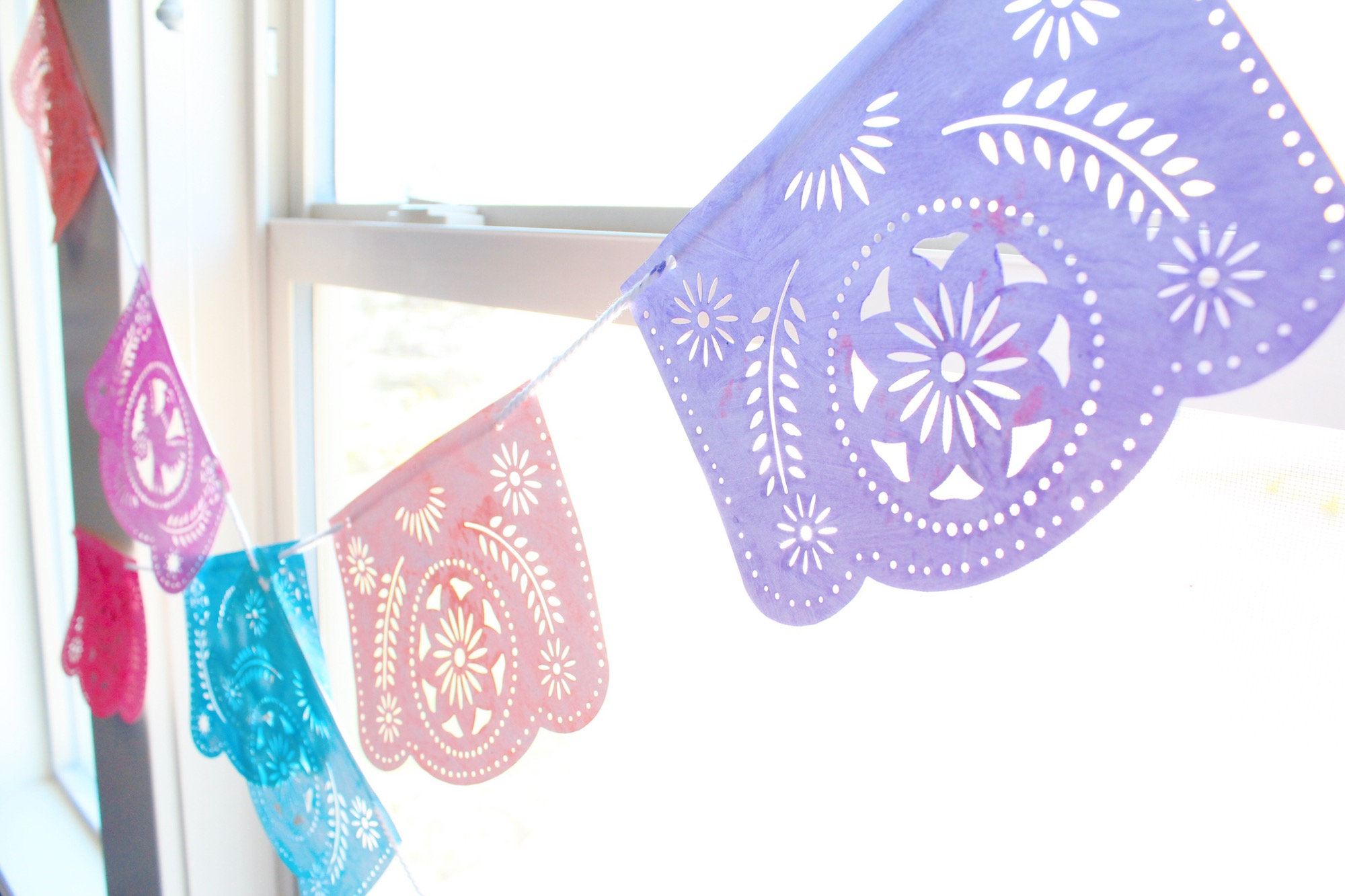 Cinco de Mayo Fiesta Decor_Papel Picado Banner_Design Organize Party.JPG