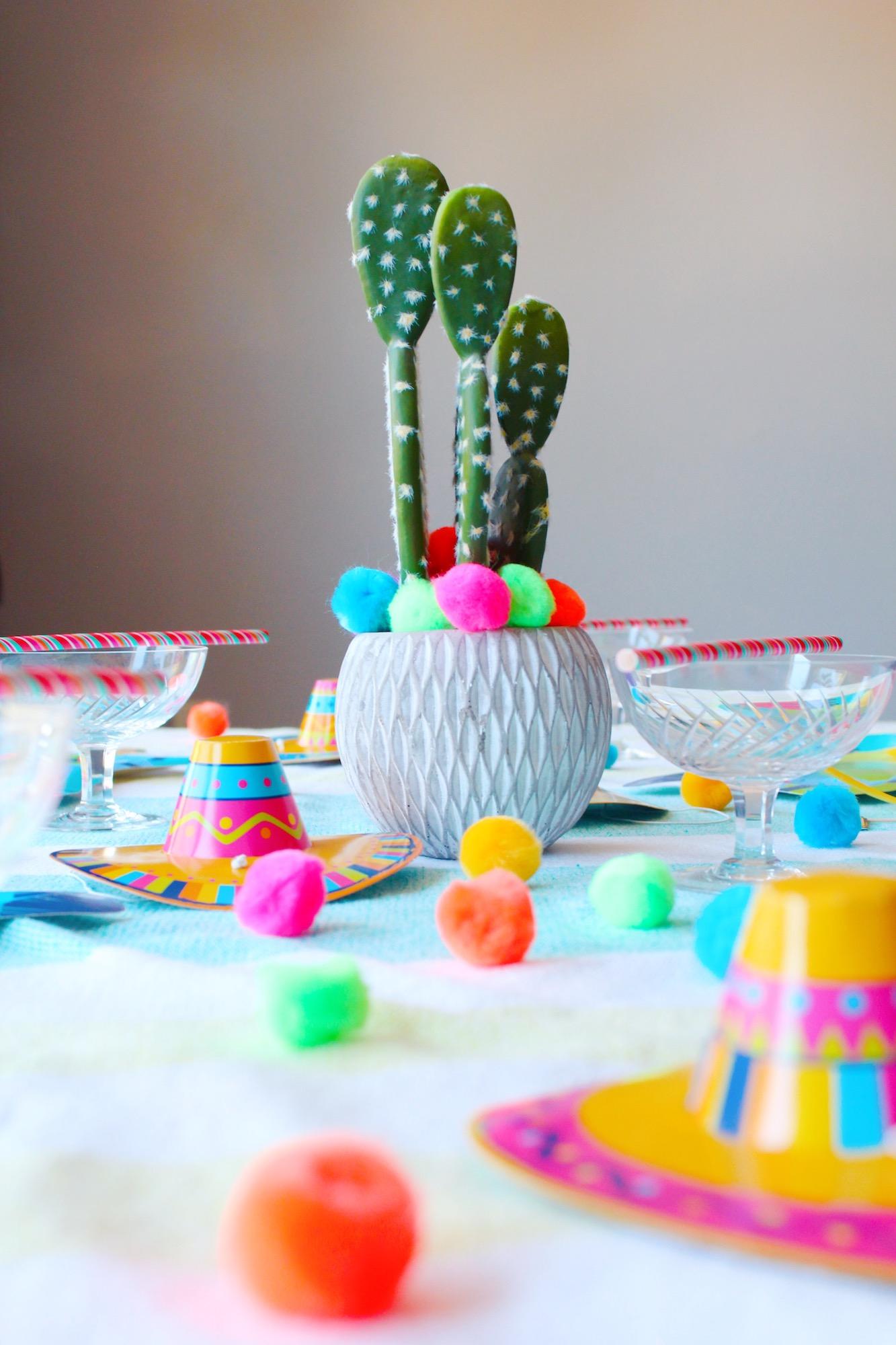 Cinco de Mayo Table Centerpiece_Design Organize Party.JPG
