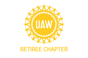 UAW Retiree Chapter