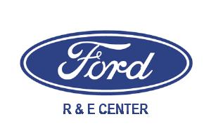 Ford R& E Center