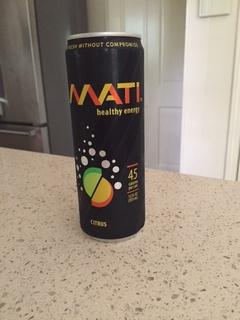 MATI Citrus Flavor