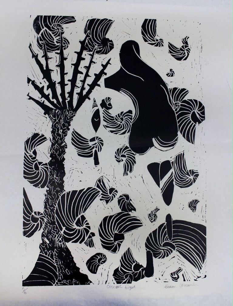 Obscure figure-Lino.jpeg