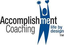 Training - I completed a full year of training with Accomplishment Coaching in 2014, a company dubbed