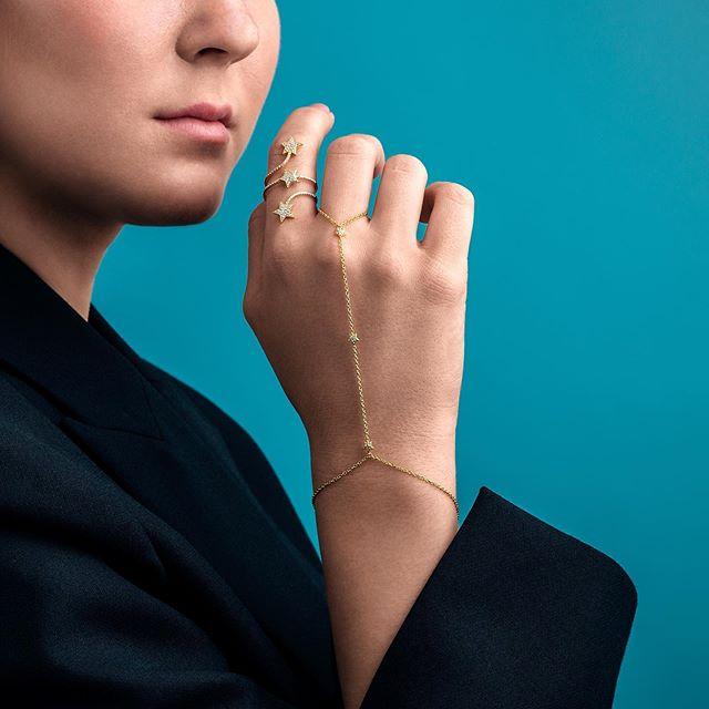 Nya bilder för smyckesdesign-märket @cbycjewelry! Under våren fick vi återigen förtroendet att ta fram material för deras vår/sommar-kollektion. Se alla bilder på vår hemsida och länk till bloggpost i bio! Trevlig helg! /Skvadern