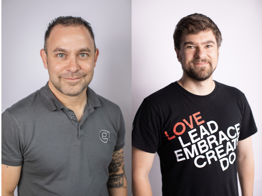 Meeting your hosts! - Joining you on this VIP FAM will be Sean Russo, National Sales Manager - Canada, and Gary Armstrong, Global Purpose Specialist - Alberta. They are both super excited for this engaging experience!