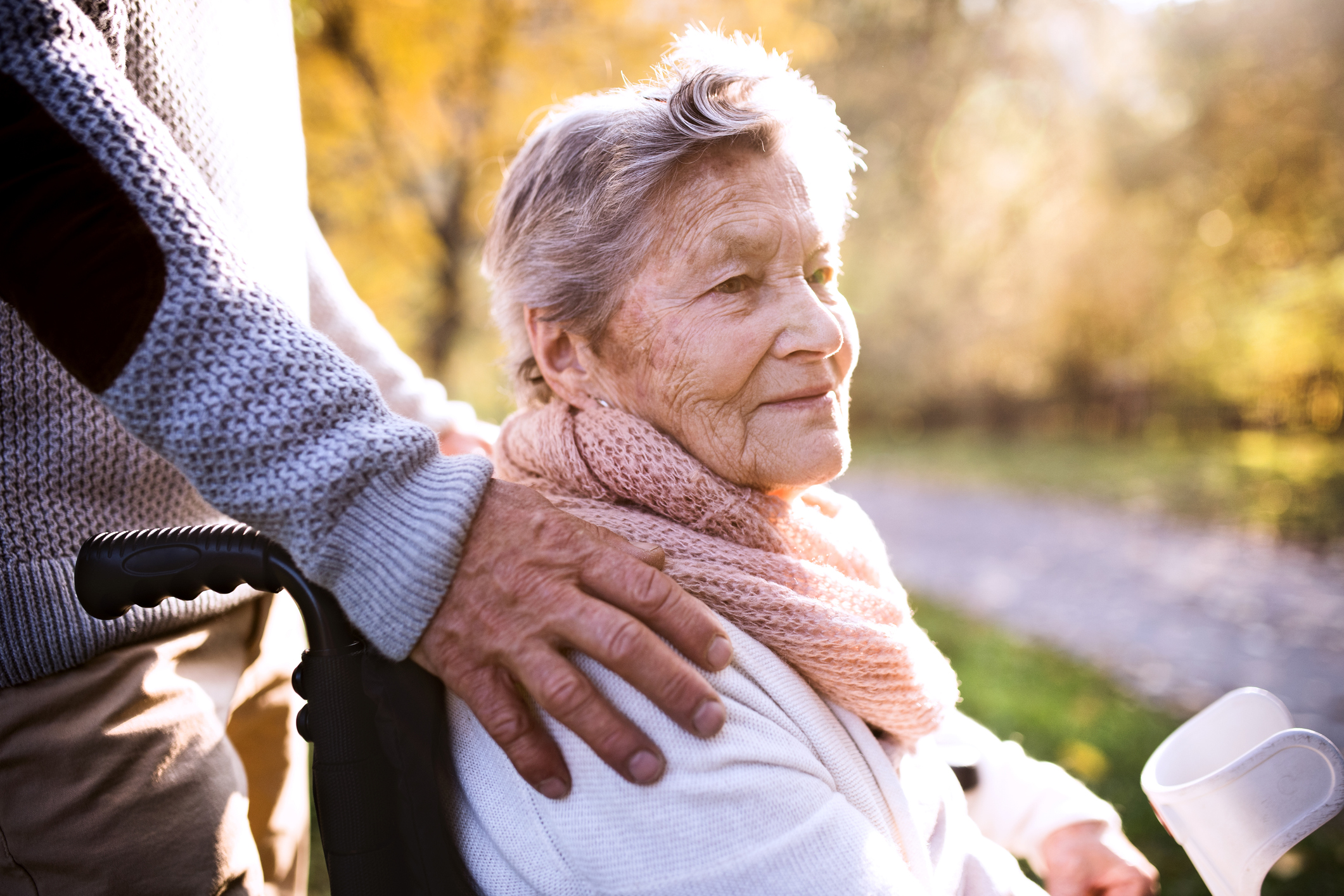 Is Home Care Right For My Loved One? Insights to Help You Make the Decision Oxford HealthCare Home Health Tulsa Oklahoma.jpg