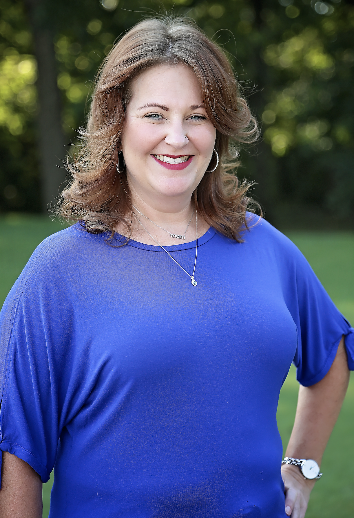 Nickie Bolding, MBA   Director of Community Care