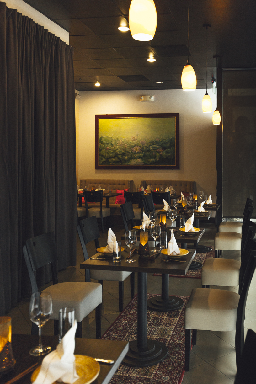 Image copyrighted by Michael M Le for Chef Khai Duong of Khai Restaurant. All rights reserved.