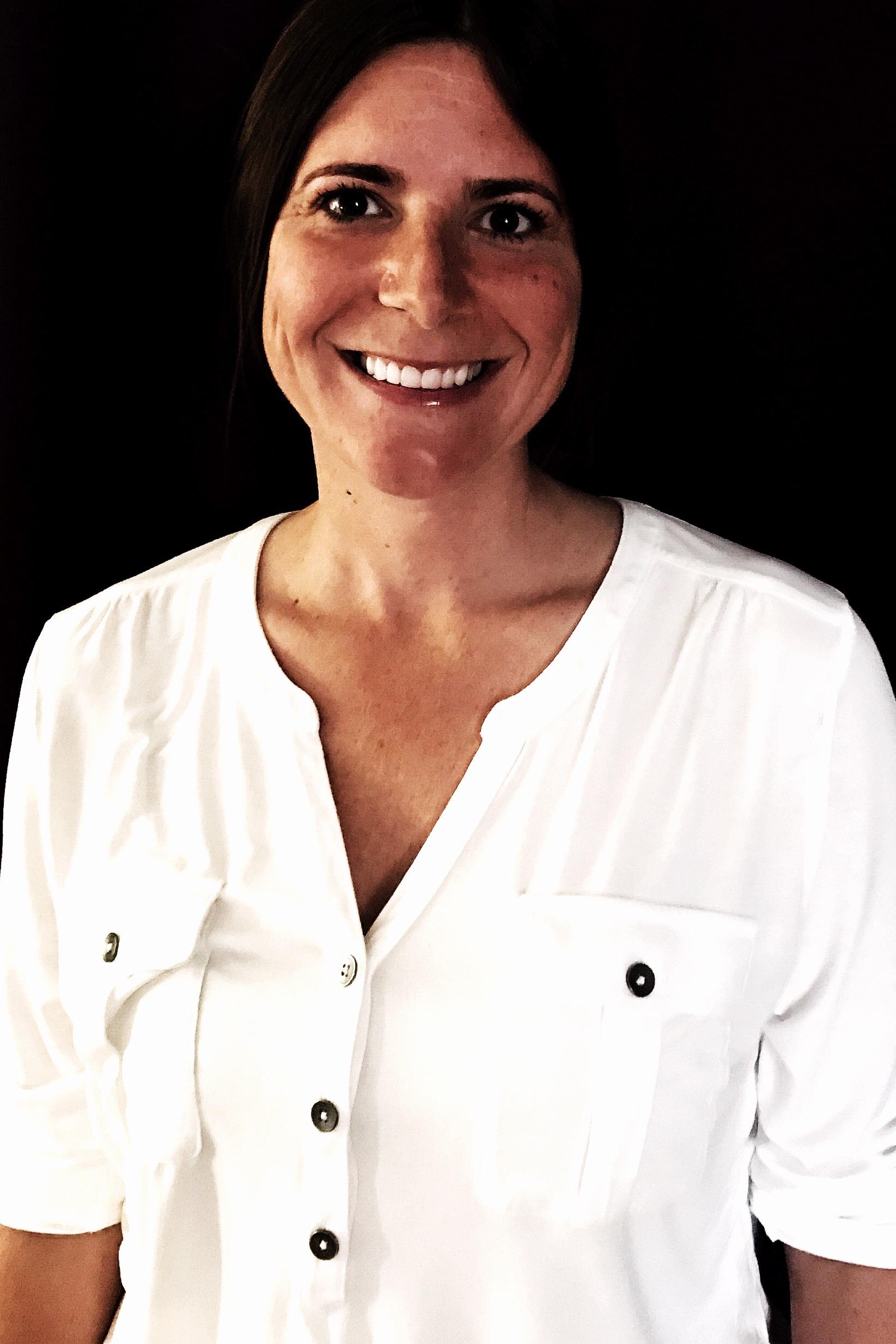 Elissa Salama - Director of Advancement