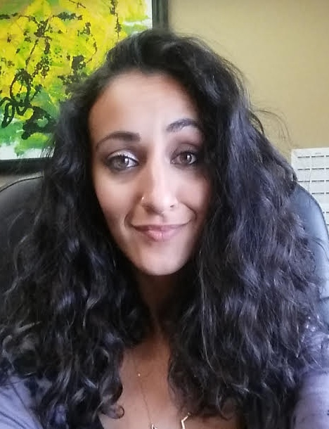 Shahera Shalabi - Vice Chair