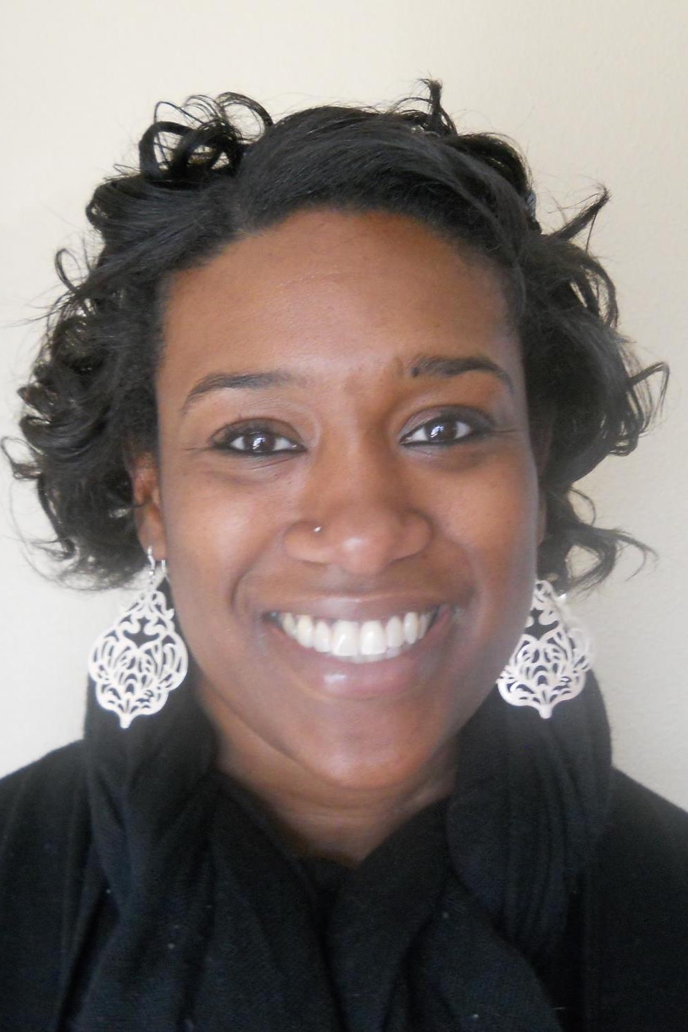 Victoria Stone - Director of Food Access