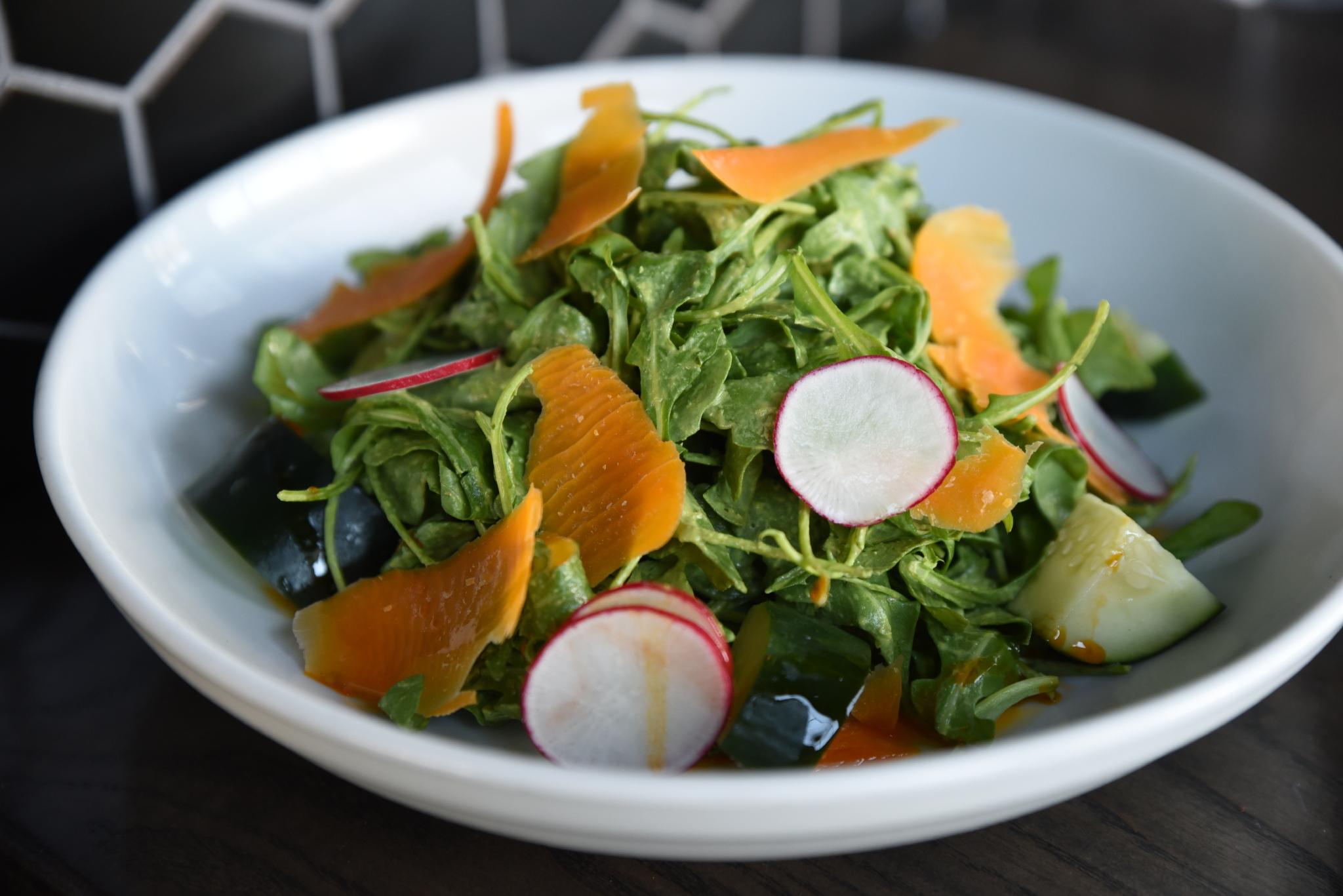 RND Salad