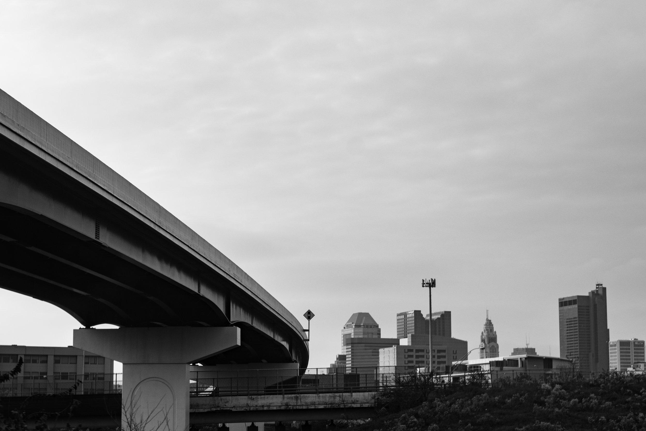 Columbus Highways