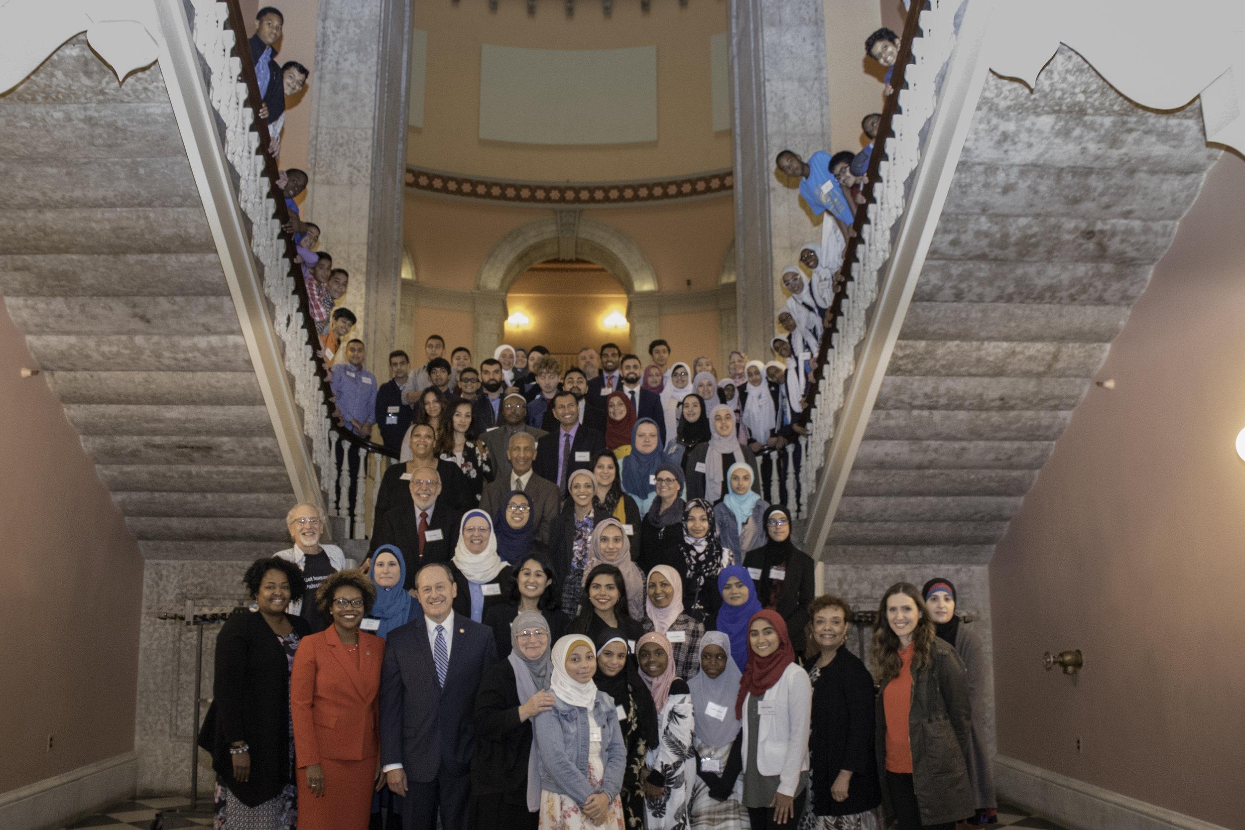 2nd Annual World Muslim Day