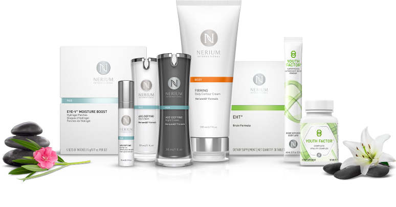 Nerium Products.png