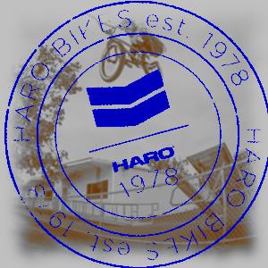 Haro BMX
